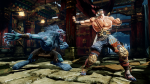 killer instinct sabrewulf vs jago