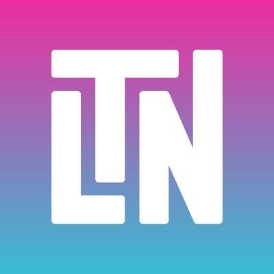 Love Thy Nerd logo